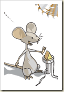 grey-mouse
