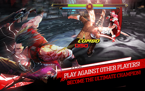 Kritika: Chaos Unleashed - screenshot