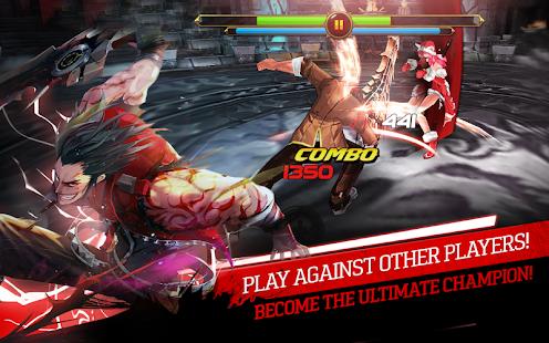 Kritika: Chaos Unleashed - screenshot