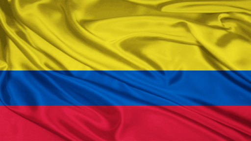 National Anthem - Colombia