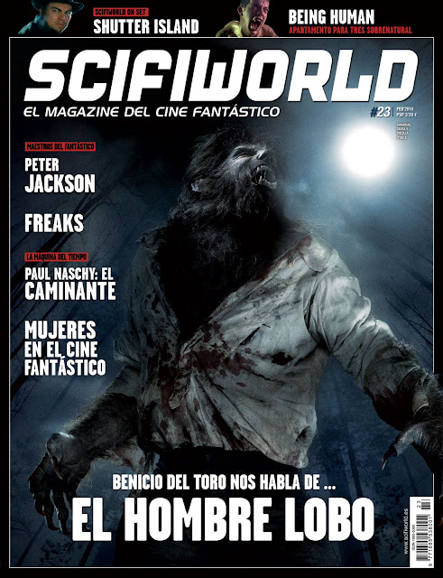 Portada Scifiworld