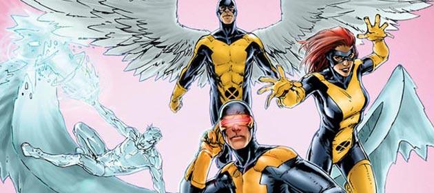 Bryan Singer no dirigirá X-Men: First Class