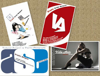 Business cards for your business