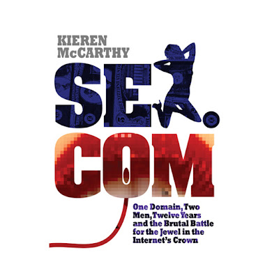 The domain sex.com for the present is not sold