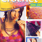 Crochet Creations.
