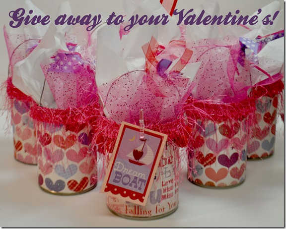 VALENTINE SOUP CAN 3