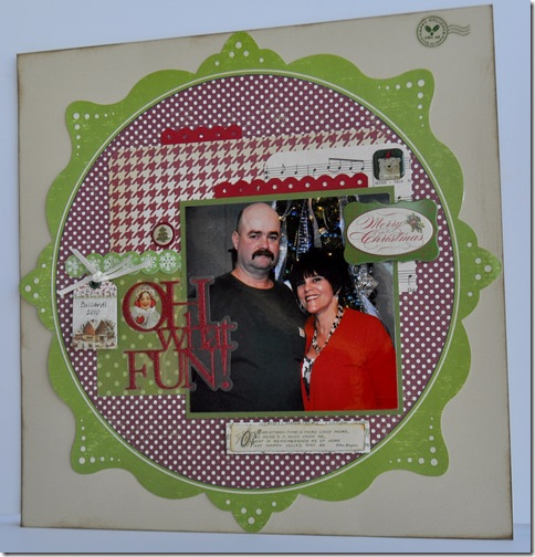 MOM AND DAD 12X12 SCRAPBOOKING PAGE2