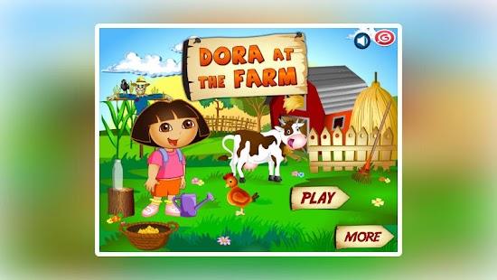 朵拉的農場生活