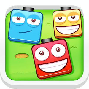 Flow 電池盒 解謎 App Store-癮科技App