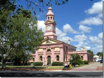 Inverell Court House