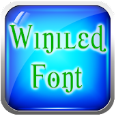 The Best Winfield Fonts Galaxy