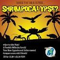 Shrimpocalypse logo