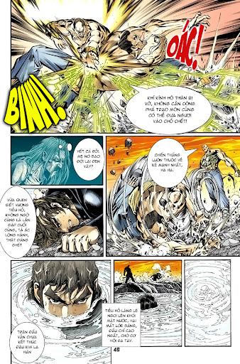 Tân Tác Long Hổ Môn Chap 90 page 7 - Truyentranhaz.net