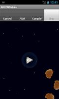 Screenshot of ADCPU