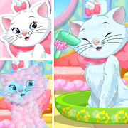 Kitty Pet Spa & Care 1.0.7 APK for Android