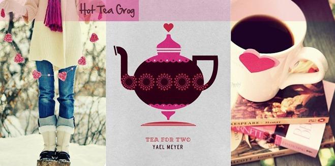 hot tea grog