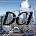 DCI icon
