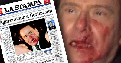 berlusconi-hit-in-face