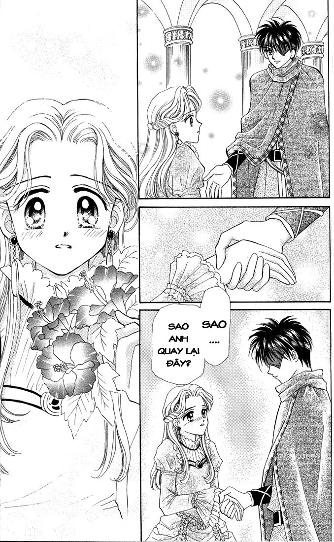 A Fairy Tale for You Chap 005