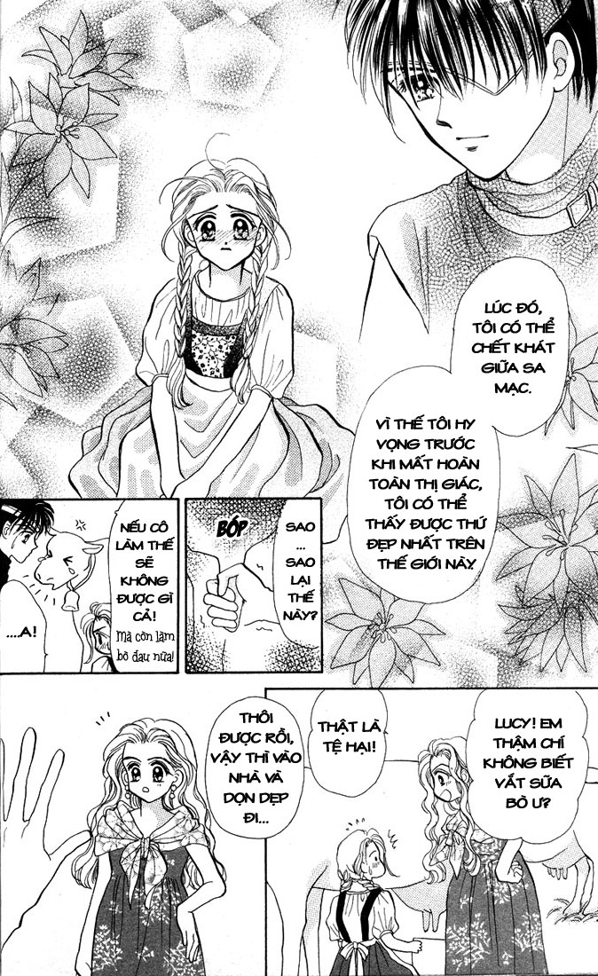 A Fairy Tale for You Chap 004