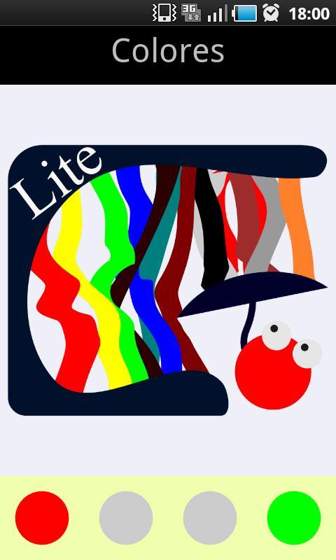 Colors Lite- screenshot