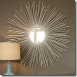 ηλιοφάνεια καθρέφτη από την Ισαβέλλα και max δωμάτια