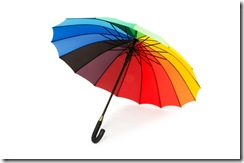 umbrella Shutterstock