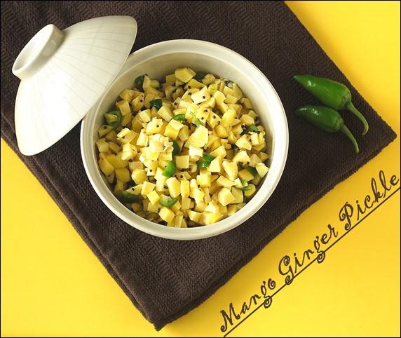 Rak S Kitchen Lemon Pickle