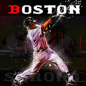 Dustin Pedroia Live Wallpaper