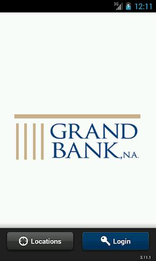 Grand Bank N.A.