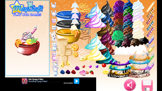 Ultimate Ice Cream Maker - screenshot thumbnail
