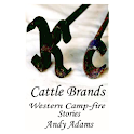 Cattle Brands – Western Camp-f logo