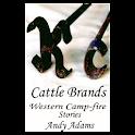 Cattle Brands – Western Camp-f logo