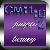 Purple Luxury CM11/10.2/ Theme
