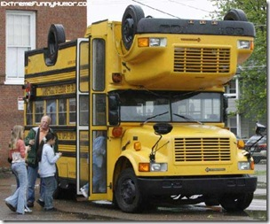 double_school_bus
