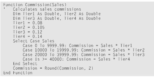 Creating Worksheet Functions — in Excel VBA on vba projects, vba arrays, vba builders,