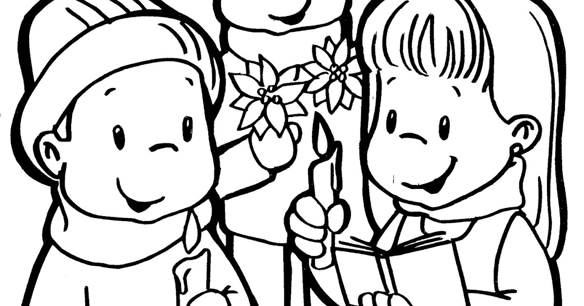 free church choir coloring pages - photo#1