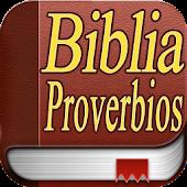 Biblia - Proverbios
