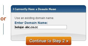 daftar domain co.cc