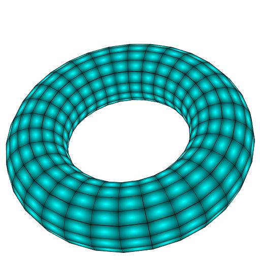 3D-Darstellung Demo KLSoft3D LOGO-APP點子