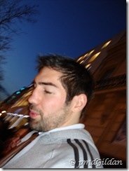 Sports, Hand Ball Nikola Karabatic