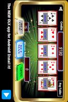 Screenshot of Video Poker Free
