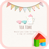 tea time dodol theme