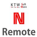 NRemote icon