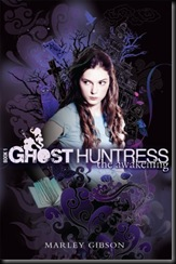 the ghost huntress