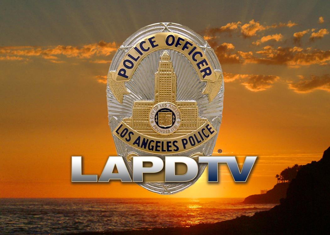 LAPD- screenshot