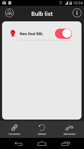 New Deal BBL