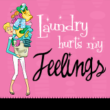 Laundry  Hurts My Feelings