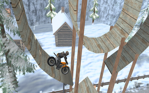 Trial Xtreme 2 Winter 2.24 screenshots 12