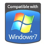 Compatible avec Windows 7 64 bits